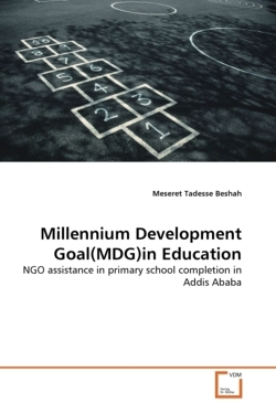 Millennium Development Goal(MDG)in Education - Beshah, Meseret Tadesse