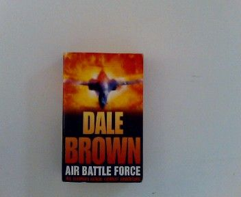 Air Battle Force - Brown, Dale