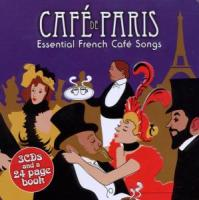 Cafe De Paris (Lim.Metalbox Ed.)