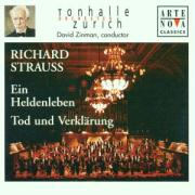 Strauss/Vol.2/Orchestral Works
