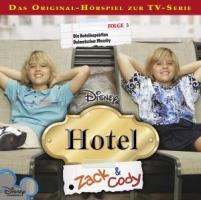 Disney's Hotel Zack and Cody 3
