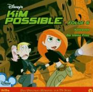 Disney's Kim Possible 06. CD