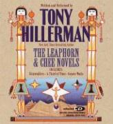 Tony Hillerman: The Leaphorn and Chee Audio Trilogy: Tony Hillerman: The Leaphorn and Chee Audio Trilogy