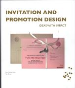 Invitation and Promotion Design