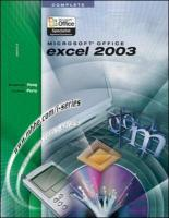 Microsoft Excel 2004 Complete
