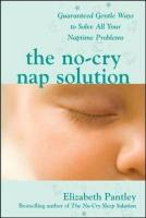 The No-Cry Nap Solution