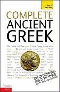 Complete Ancient Greek, Level 4