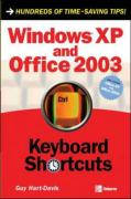 WINDOWS XP&OFFICE 2003 KEYBOARD SHORCUTS