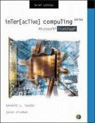 Interactive Computing Series: Microsoft FrontPage 2000 Brief Edition