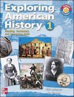 Exploring American History 1: Reading, Vocabulary, and Test-Taking Skills: Chapters 1-16