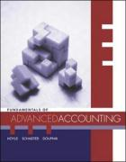 Fundamentals of Advanced Accounting [With Powerweb: Dynamic Accounting Profession]