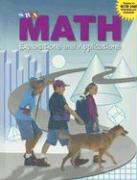 Math: Explorations and Applications