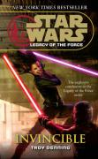 Star Wars - Legacy of the Force 09. Invincible