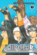 Air Gear volume 7: Bk. 7