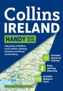 Collins Handy Atlas Ireland
