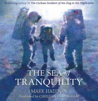 The Sea of Tranquility. Mark Haddon