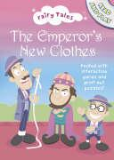 The Emperor's New Clothes [With Storybook]