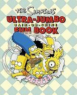 The Simpsons Ultra-Jumbo Rain-Or-Shine Fun Book
