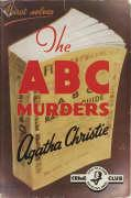 [ THE ABC MURDERS BY CHRISTIE, AGATHA](AUTHOR)HARDBACK