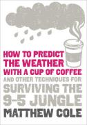 How to Predict the Weather with a Cup of Coffee
