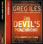 The Devil?s Punchbowl