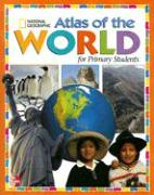 Atlas of the World for Primary Students