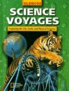 Science Voyages Level Green: Exploring the Life, Earth, and Physical Sciences