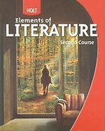 Holt Elements of Literature, Second Course