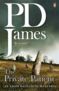 The Private Patient. P.D. James