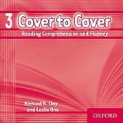 Cover to Cover 3 Audio CD: Reading Comprehension and Fluency