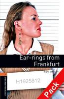 Obl 2 earrings frm frankfurt cd pk ed 08