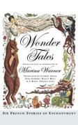 Wonder Tales: Six French Stories of Enchantment