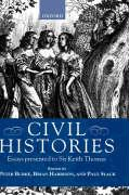 Civil Histories: Essays Presented to Sir Keith Thomas