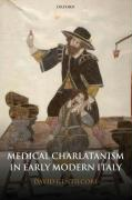 Medical Charlatanism in Early Modern Italy
