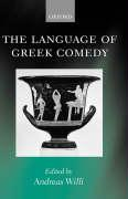 The Language of Greek Comedy