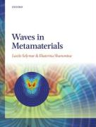 Waves in Metamaterials