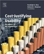 Cost-Justifying Usability: An Update for the Internet Age