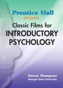 Classc Film in Intro Psychology DVD