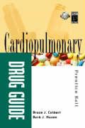 Prentice Hall's Cardiopulmonary Drug Guide