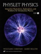 Physlet(r) Physics: Interactive Illustrations, Explorations and Problems for Introductory Physics
