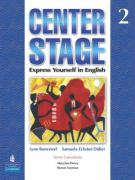 Center Stage 2 Student Book