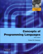 Concepts of Programming Languaged