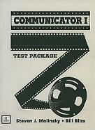 Communicator Test Package, Level 1