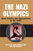 The Nazi Olympics: New Perspectives
