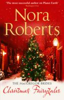 Christmas Fairytales. Nora Roberts