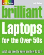 Brilliant Laptops for the Over 50s