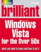 Brilliant Microsoft Windows Vista for the Over 50s