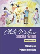 Child Welfare: An Introduction