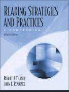 Reading Strategies and Practices: A Compendium, Mylabschool Edition