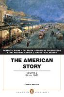 The American Story, Volume II: Since 1865